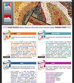 Nos packs > SCASI.COM Création de sites Internet > 09100 PAMIERS > 09 - Ariège Pyrénées