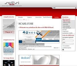 Scasi.com - Services, Créations et Administration de Sites Internet. Pamiers 09 Ariège-Pyrénées - www.scasi.com